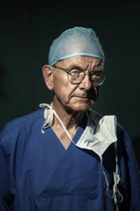 Dr. Henry Marsh